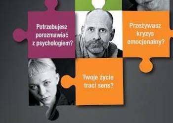 Psychoterapia indywidualna, par WARSZAWA