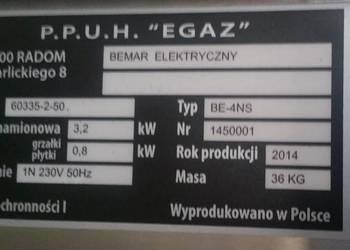 Sprzęt ze zlikwidowanego lokalu gastro Warszawa