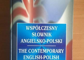 Współczesny słownik ang-pol/ pol-ang NOWY!