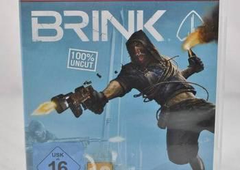 GRA PS3 BRINK