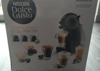 Ekspres Nescafe Dolce Gusto Piccolo + 6 kapsułek gratis