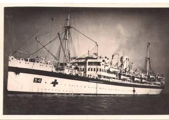Hospital-Ship-ABA 1939