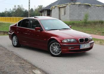 BMW E46 2.0 150KM