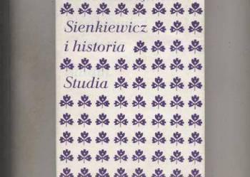 Sienkiewicz i historia  Studia