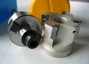 Głowica do frezowania 50mm płytki APKT frezarka tokarka