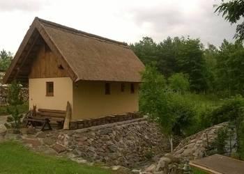 Dachy trzcinowe altany remont trzcina karmniki