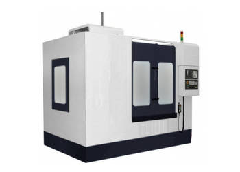 MTP CENTRUM OBRÓBCZE FREZARKA CNC 1000x450MM HIT