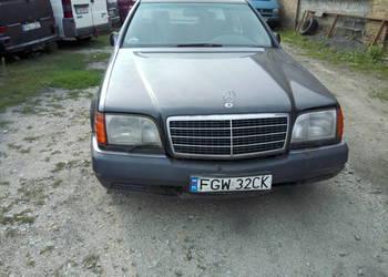 Mercedes W140 L 320S