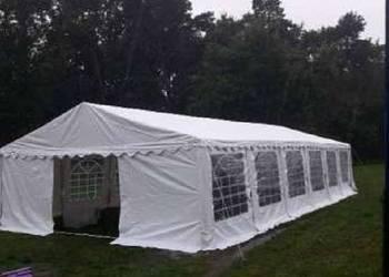 Namiot bankietowy 6 m x 12 m wypożyczalnia, wynajem