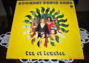 Goombay dance band. Sun of Jamajca - winyl