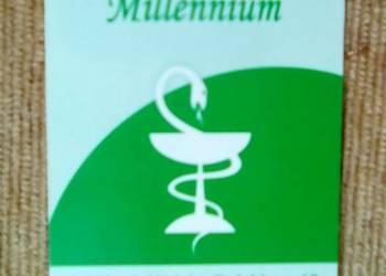 KALENDARZYK LISTKOWY 2006 ROK - APTEKA MILLENNIUM