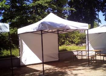 namiot rozkladany w 3 sekundy