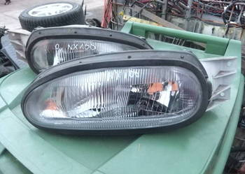 Nissan NX100 95' lampa przód