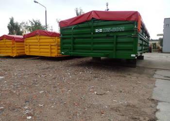 BOKI BURTY nadstawki HL HW 6011 8011 D50 D47 D35 producent