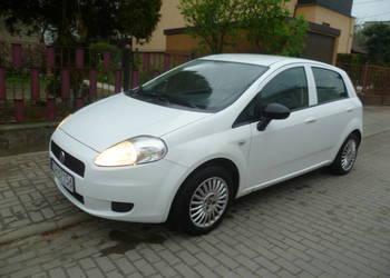 Fiat Grande Punto z 2008 roku , cena do uzgodnienia