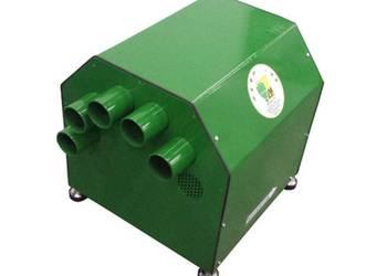 Automatyczny rozdzielacz ssący 5 drogowy M-Rol