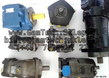 Pompa Rexroth A10VSO74DFLR / 31R - PPA12N00 - SO258