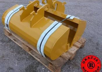Łyżka skarpowa 100 cm głęboka do minikoparki Verachtert CW05