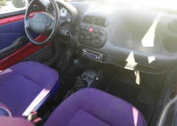 Fiat 2000r bez rdzy