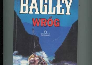 Wróg  - Bagley