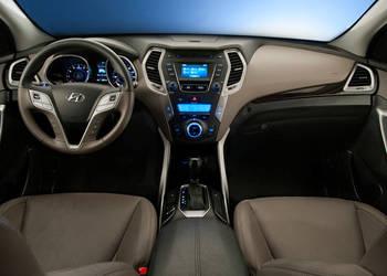 Hyundai Santa Fe Nawigacja aktualizacja mapy i softu.