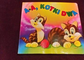 A-a, kotki dwa