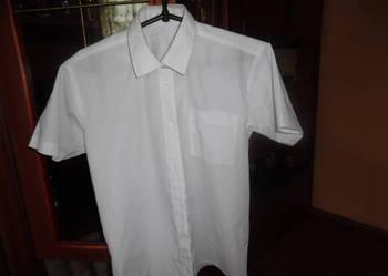 koszula z krótkim rekawem