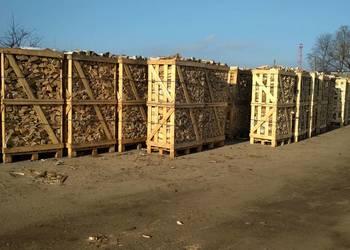 Drewno kominkowe z Białorusi od producenta