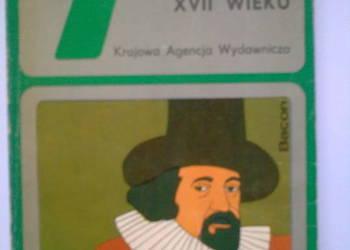 Filozofowie XVII wieku - A. Sikora