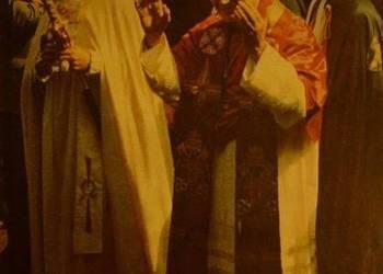 JAN PAWEŁ II W WIELKIEJ BRYTANII I ARGENTYNIE