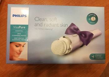 Szczoteczka do twarzy Philips VisaPure Essential SC5275/14