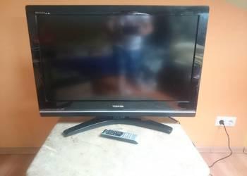 TV Toshiba REGZA 32XV635D + pilot