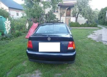 Volkswagen Polo 1.9sdi
