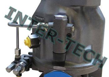 oferujemy:pompa A10VSO18DR / 31R - PSC62K01 -  części/
