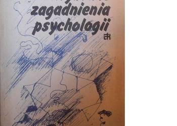 Wybrane zagadnienia z psychologii -  Jan Bielecki OMI/fa