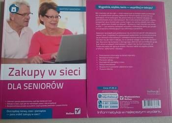 Zakupy w sieci dla seniorów. Bartosz Danowski