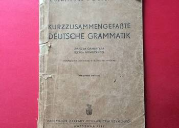 ( 433 ) Kurzzusammengefasste deutsche grammatik