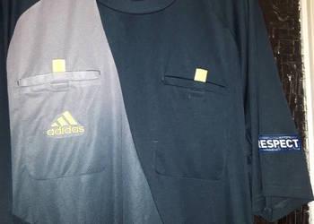 Koszulka Sędziego UEFA Champions League Adidas
