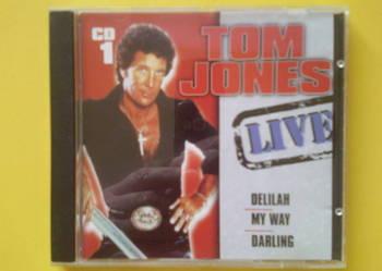 TOM JONES - LIVE CD 1
