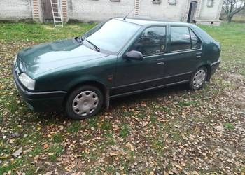 Renault 19 1,4 benzyna  Okazja Zapraszam