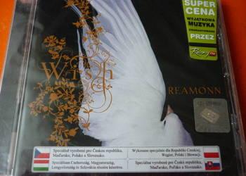 """Płyta CD Reamonn """"Wish"""" (nowa, w folii)"""