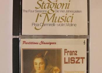 MUZYKA > Klasyczna , Poważna , Taneczna < różni kompozytorzy