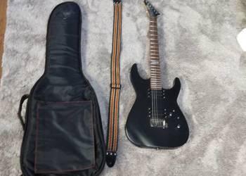 Sprzedam gitarę elektryczną LTD M-50