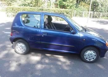 Sprzedam Fiat Seicento
