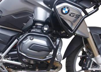 Gmole HEED do BMW R 1200 GS LC Full Bunkier Classic cza