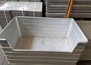 Wózek pralniczy 950L. Dzierżoniów