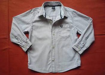 biała koszula zara Sprzedajemy.pl