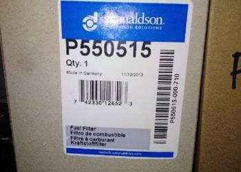 Filtr paliwa FF5626, P550515, KC184, H17WK11