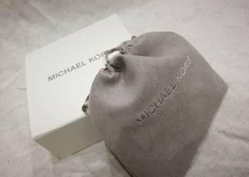 ORYGINALNE kolczyki Michael Kors