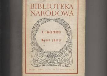 Wybór poezji Gałczyński